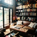 interior design ideas , 8 Charming Stylish Bookshelves In Furniture Category