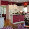 interior paint colours , 8 Cool Hot Pink Interior Paint In Interior Design Category