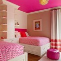 interior painting ideas , 8 Cool Hot Pink Interior Paint In Interior Design Category