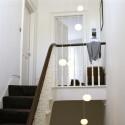Lightning , 10 Beautiful Hallway lighting ideas :  living room design
