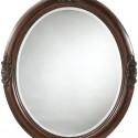 living room design ideas , 8 Charming Ornate Bathroom Mirrors In Bathroom Category