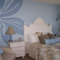 painting ideas , 11 Lovely Idea For Painting Walls In Interior Design Category