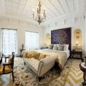 romantic bedroom ideas , 8 Gorgeous Bedroom Textiles In Bedroom Category