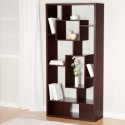 room divider design , 11 Awesome Bookcases As Room Dividers In Furniture Category