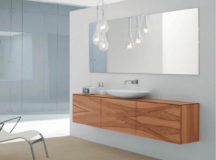Bathroom , 6 Gorgeous Bathroom Mirrors Ideas :  small bathroom ideas