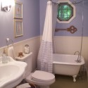 small bathroom makeovers , 10 Amazing Bathroom Makeovers For Small Bathrooms In Bathroom Category