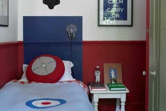 660x660px 5 Amazing Boys Bedroom Ideas For Small Rooms Picture in Bedroom