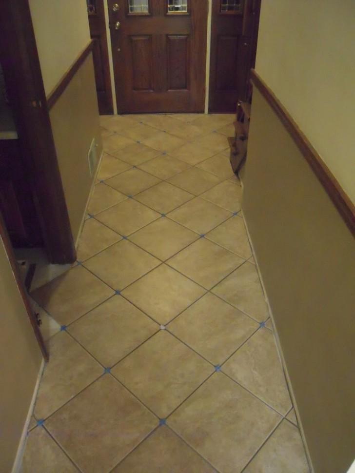 Others , 9 Good Hallway Tile Designs :  tile design