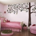 wall painting , 15 Popular New Ideas For Painting Walls In Interior Design Category
