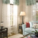 windows blinds , 10 Superb Sheer Window Treatment Ideas In Interior Design Category