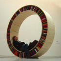 15 Unusual Bookshelves Ideas , 7 Lovely Unusual Bookshelves In Furniture Category