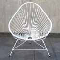 Acapulco Chair , 7 Nice Acapulco Chair In Furniture Category