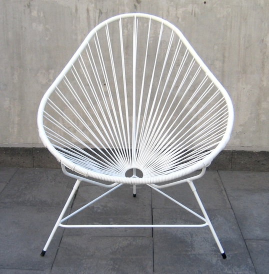 538x549px 7 Nice Acapulco Chair Picture in Furniture