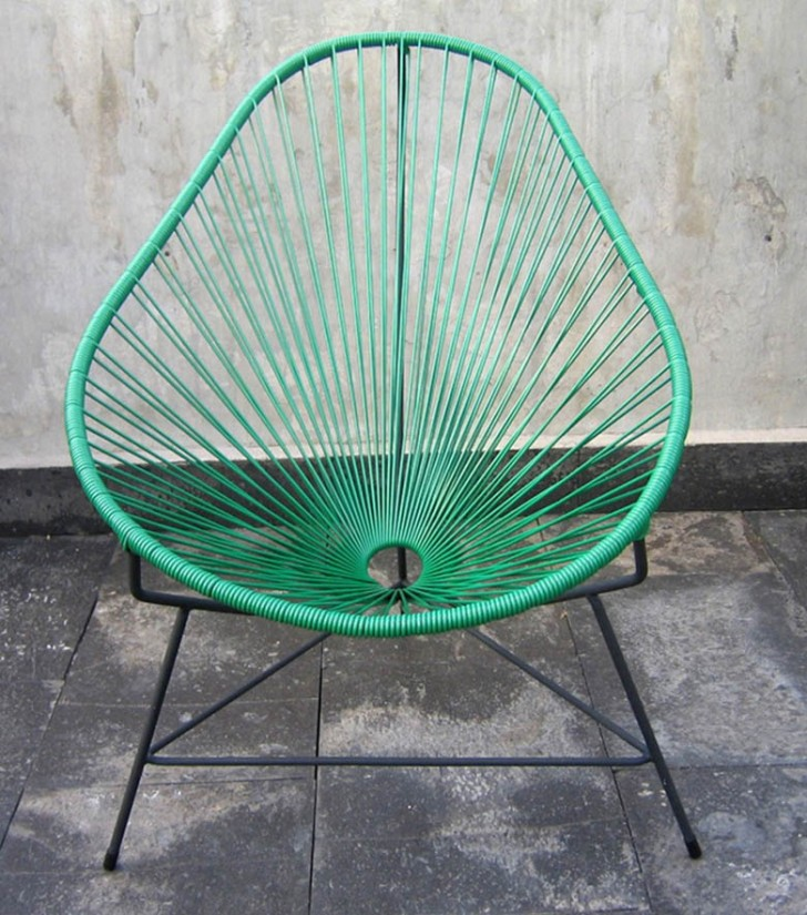 Furniture , 8 Amazing Acapulco Chairs : Acapulco Chair