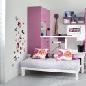 Amazing Teenage Bedrooms Furniture , 9 Gorgeous Girly Furniture In Furniture Category
