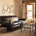 Amazing Wall Decor , 9 Stunning Living Room Decors In Interior Design Category