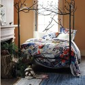 Anthropologie forest canopy bed , 10 Popular Forest Canopy Bed In Bedroom Category