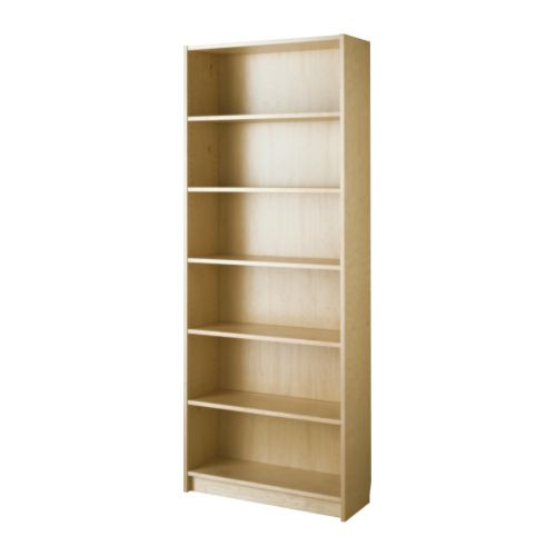 Furniture , 9 Nice Kids Bookcases Ikea : BILLY Bookcase IKEA