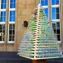 Basel's most stylish Christmas tree , 8 Charming Stylish Christmas Trees In Others Category