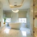 Bath Ideas Small Bathrooms With Curtain Window , 8 Ideal Small Bathroom Window Curtain Ideas In Bedroom Category