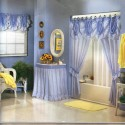 Bathroom Set Shower Curtain , 9 Ultimate Bathroom Curtain Ideas In Bathroom Category
