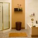 Bathroom Wall Decor Ideas With Floor Mat , 7 Unique Bathroom Walls Decorating Ideas In Bathroom Category