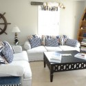 Beautify Your Homes , 10 Nice Nautical Living Room Furniture In Living Room Category