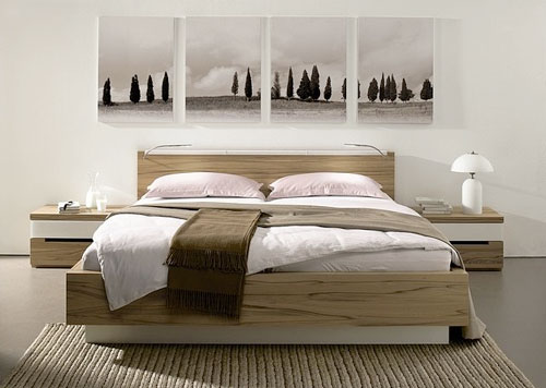 Genial Bedroom , 7 Unique Artwork For Bedrooms Ideas : Bedroom Artwork Arrangements