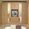 Bedroom Cabinet Designs for Small Space , 10 Stunning Bedroom Cabinets Designs In Bedroom Category