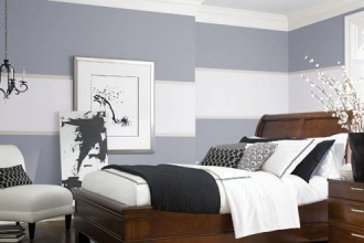 526x330px 9 Charming Paint Ideas For Bedroom Walls Picture in Bedroom