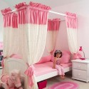 Bedroom Decorating Ideas for Girls , 9 Best Kids Bedroom Decorating Ideas For Girls In Bedroom Category