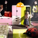 Bedroom Furniture Design Ideas , 9 Awesome Ikea Bedrooms For Kids In Bedroom Category