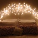 Bedroom Lighting Ideas , 9 Stunning Fairy Lights For Bedrooms In Bedroom Category