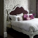 Bedroom Wallpaper , 9 Fabulous Wallpaper For Bedroom Walls Designs In Bedroom Category