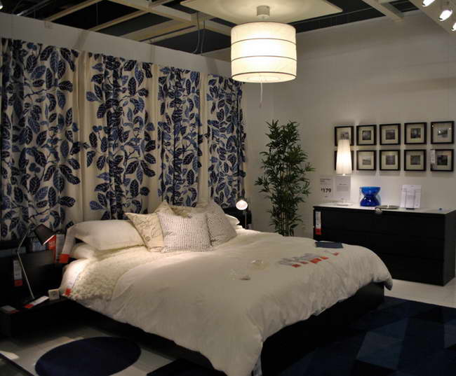 Bedroom With Lantern Lights : 9 Gorgeous Ikea Bedroom Lighting ...