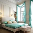 Bedroom curtain design ideas , 4 Best Bedroom Curtain Designs In Furniture Category