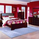 Bedrooms Decor , 12 Ideal Bright Paint Colors For Bedrooms In Bedroom Category