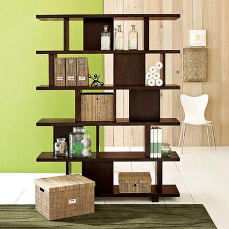 800x800px 6 Lovely Bookshelves Ideas Picture in Furniture