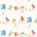 Bird wallpapers , 10 Top Childrens Wallpaper Designs In Interior Design Category