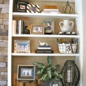 Bookcase Back Panel Ideas , 9 Ultimate Ideas For Bookcases In Furniture Category
