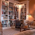 Bookcase with lights , 10 Awesome Bookshelves With Lights In Furniture Category