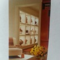 Bookcase with lights for hallway , 10 Fabulous Lights For Bookshelves In Furniture Category