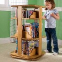 Bookcases , 9 Fabulous Space Saving Bookcases In Furniture Category