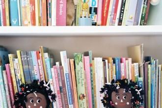 640x800px 5 Best Kids Bookshelf Ideas Picture in Furniture