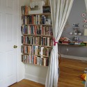 Bookshelf Ideas For Small Spaces , 9 Amazing Bookshelves For Small Spaces In Furniture Category