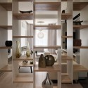 Bookshelf On White Modern , 9 Fabulous Living Room Bookshelves In Furniture Category