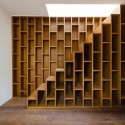 Bookshelf Staircase , 8 Stunning Staircase Bookshelf In Furniture Category