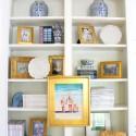 Bookshelf Styling Ideas , 6 Lovely Bookshelves Ideas In Furniture Category