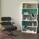 Bookshelfs , 9 Cool Bookshelf In Furniture Category