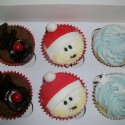 Clever Christmas Cupcake Trio , 10 Fabulous Clever Christmas Gifts In Others Category